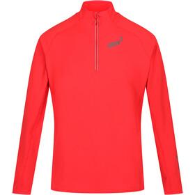 inov-8 Technical Mid LZ HZ Shirt Herren red